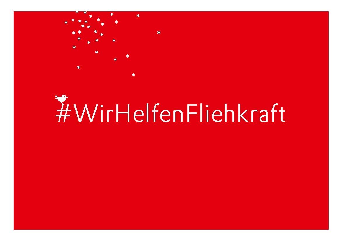 Spendenaktion für Flüchtlinge in Köln