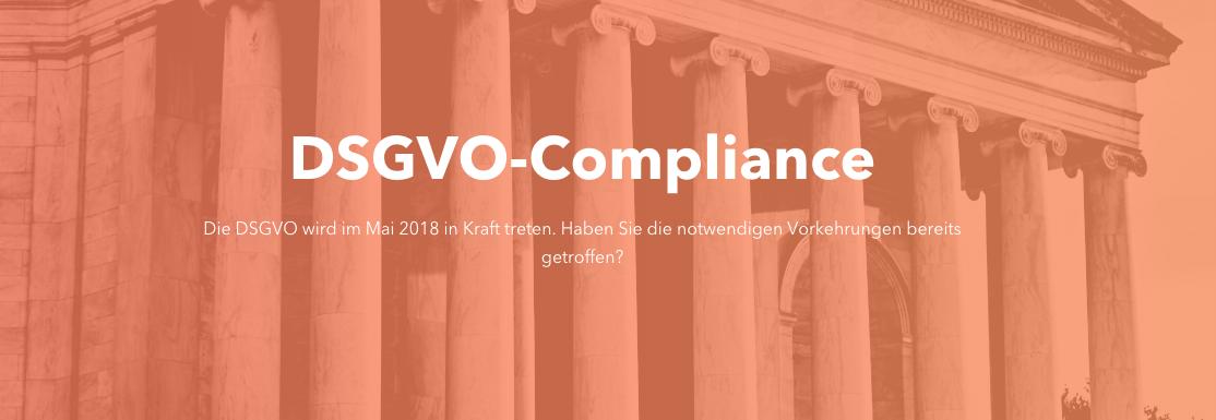 HubSpot DSGVO Compliance