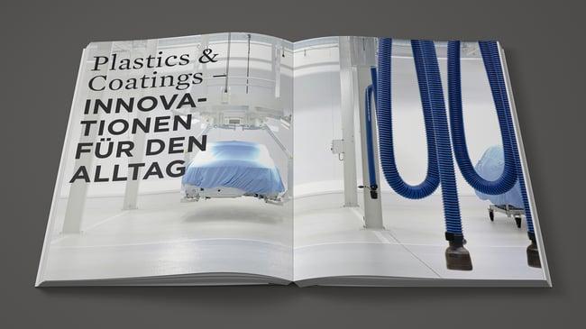 Clariant Geschäftsbericht 2014