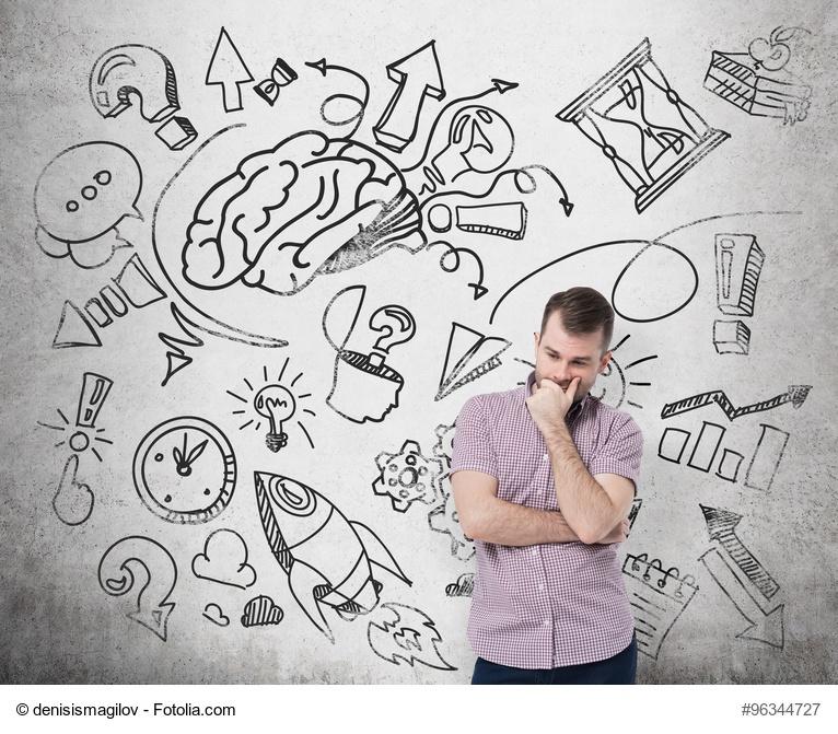 Zeitmanagement Content Produktion
