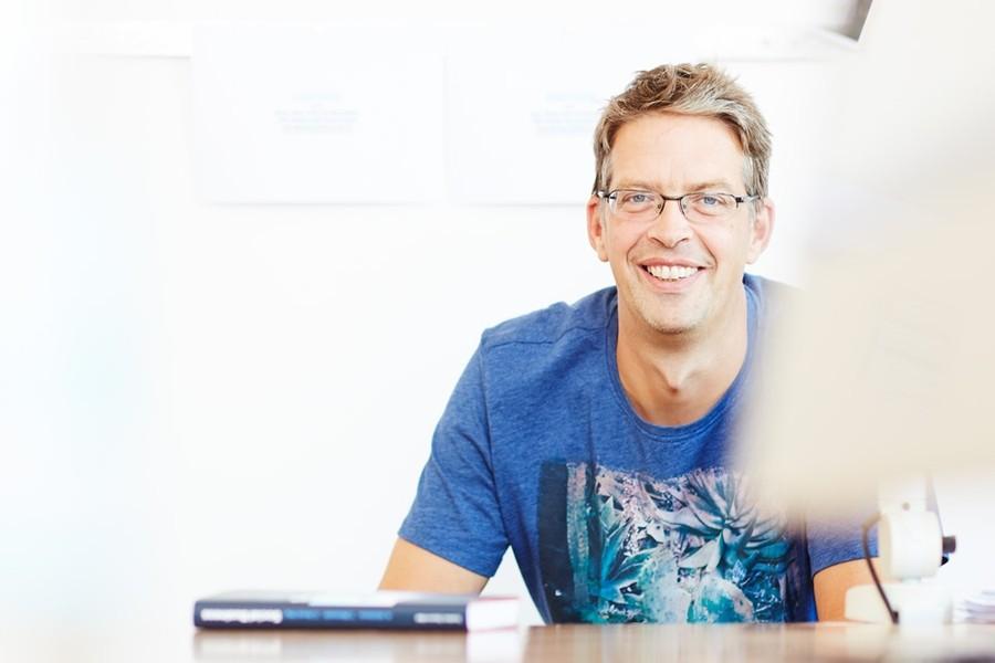 Carsten Rossi twittert zum Inkometa Award