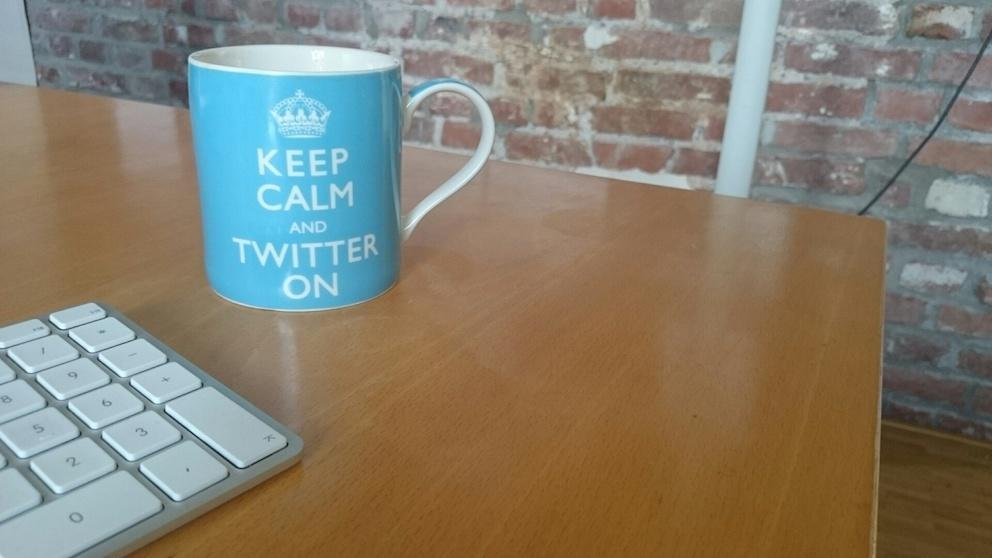12 von 12: (M)ein Tag im Büro bei Kuhn, Kammann & Kuhn