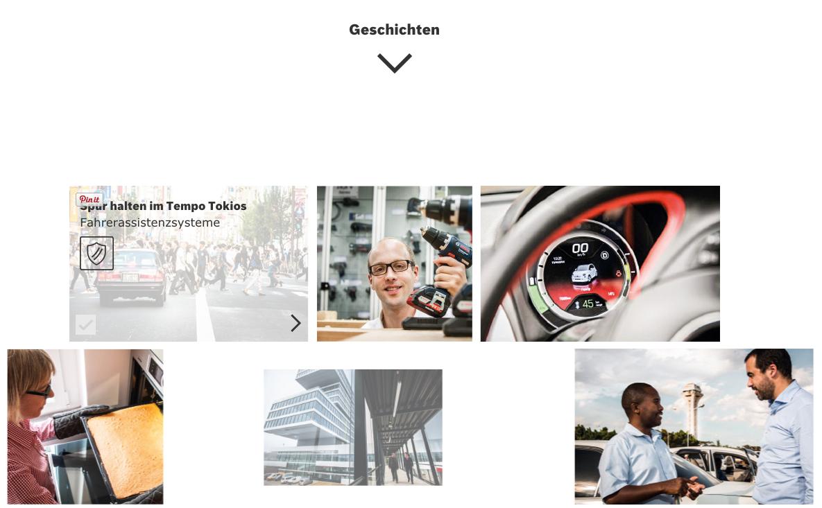 Die besten Geschäftsberichte Bosch