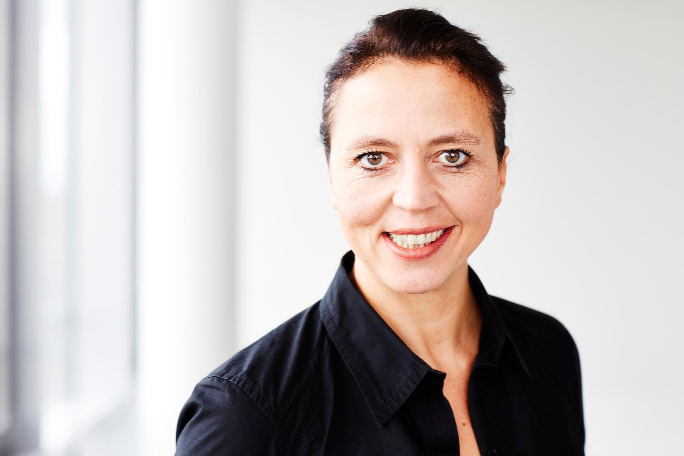 Claudia Kempf