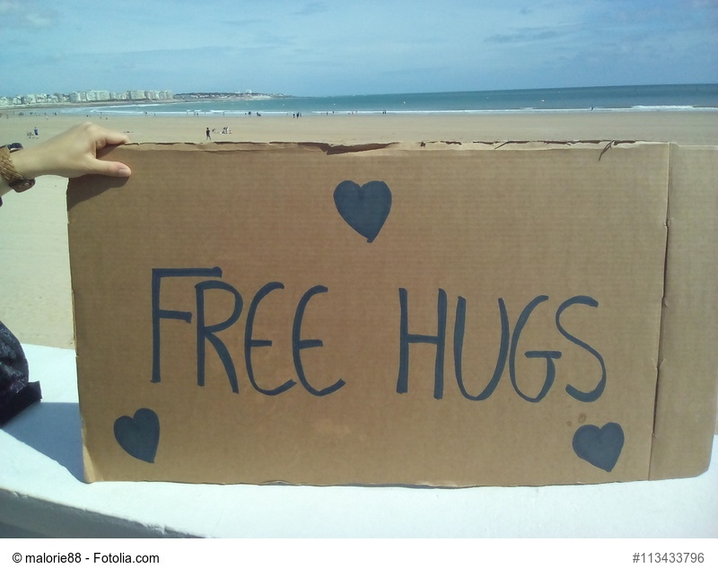 Free HUG(s): Die HubSpot User Group Cologne