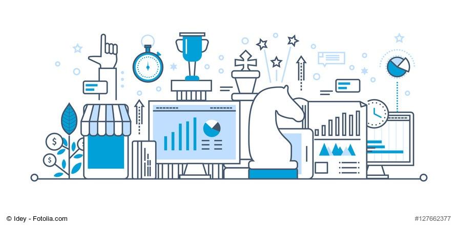 Content Strategie mit HubSpot. Teil 1: Ziele überwachen und definieren