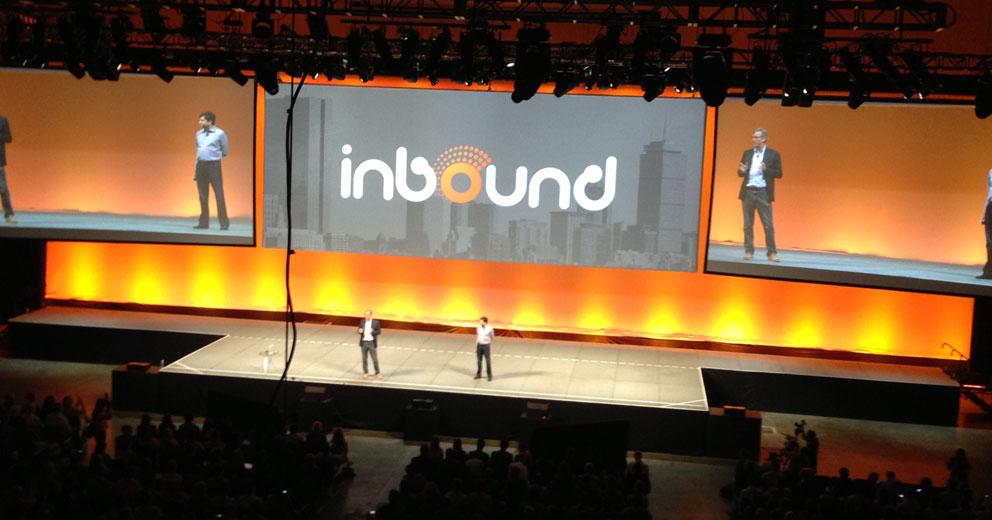Our #INBOUND15 Live Blog