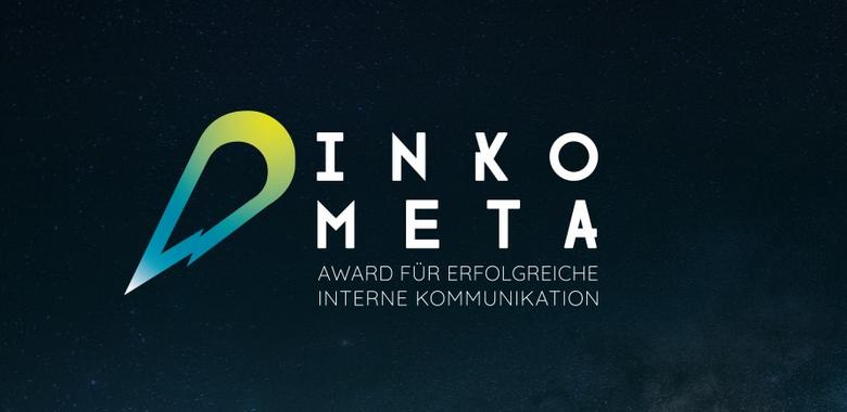 Inkometa Award für Interne Kommunikation