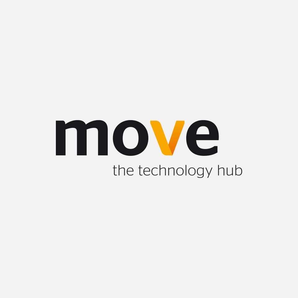 Continental AG / move – the technology hub Logo