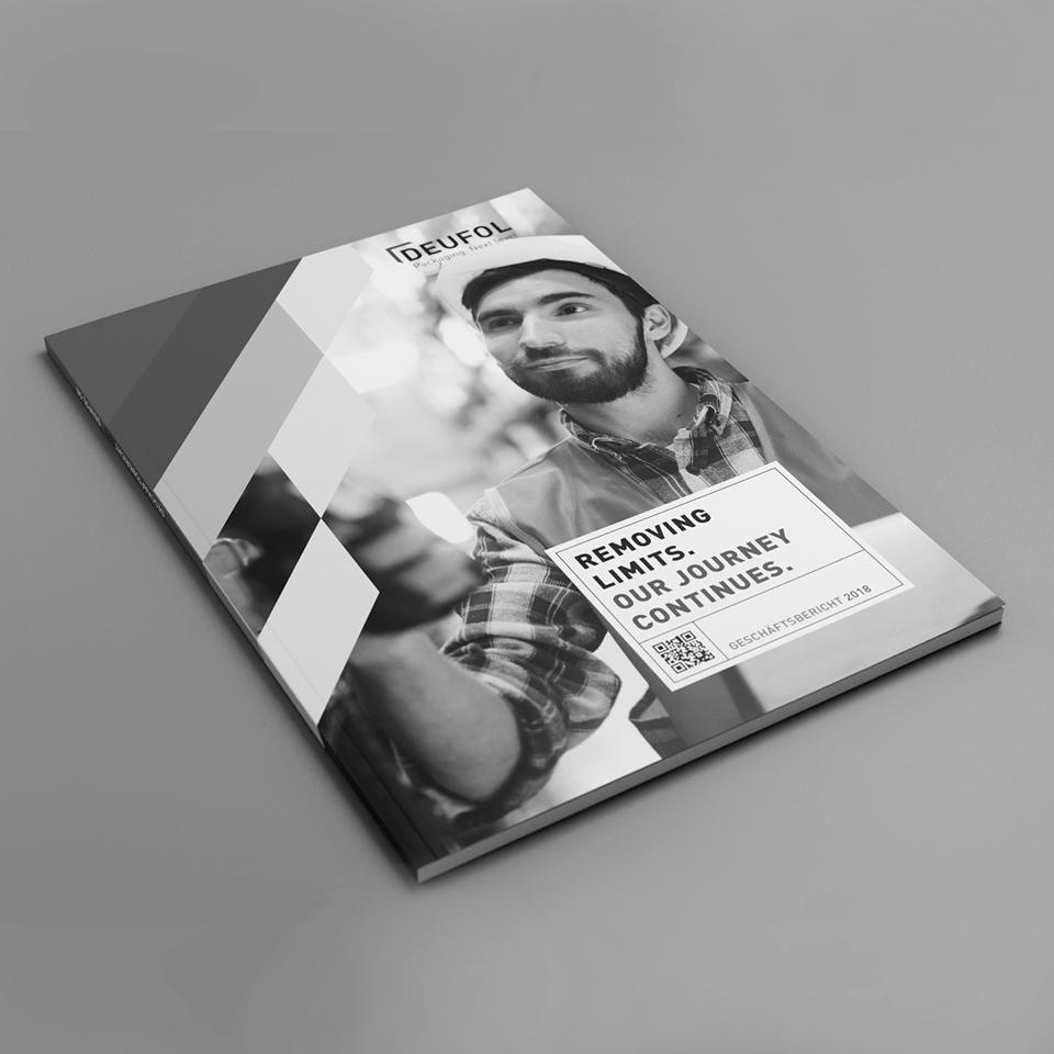 Kammann Rossi – Projekt – DEUFOL / Halbjahresbericht 2019