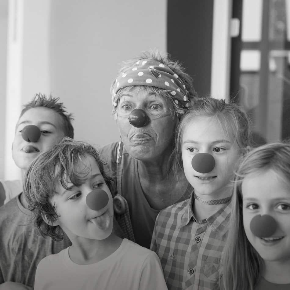 Kammann Rossi – Projekt – Foerderverein Kinderkrankenhaus