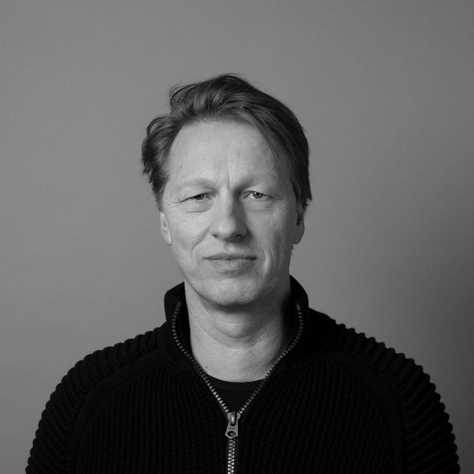 Kammann Rossi – Team – Bernd Kirchhoefer