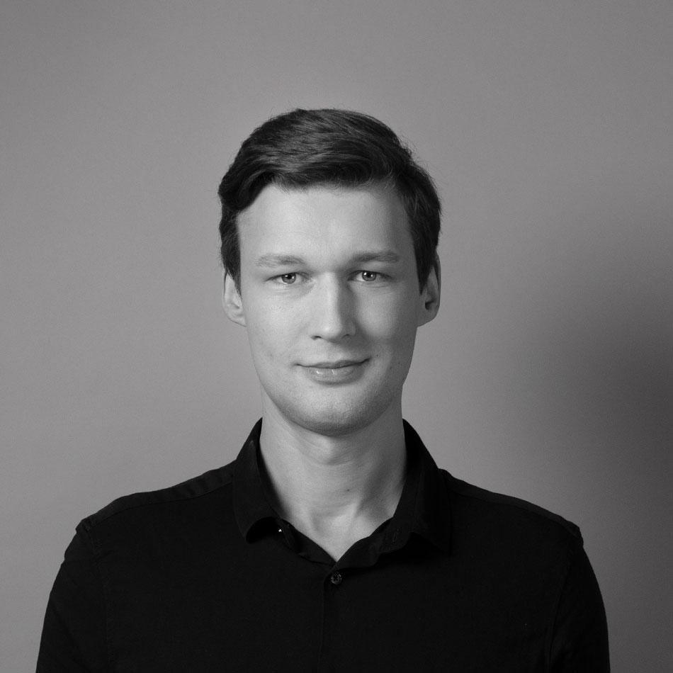 Kammann Rossi – Team – Florian Stürmer