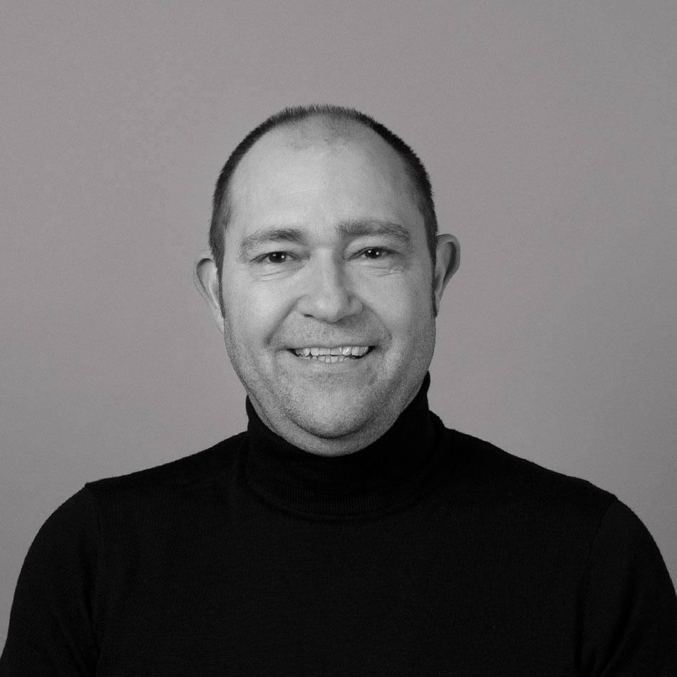 Kammann Rossi – Team – Jürgen Jehle
