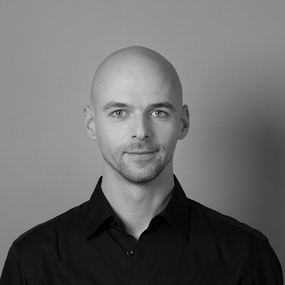 Kammann Rossi – Team – Sebastian Johannes