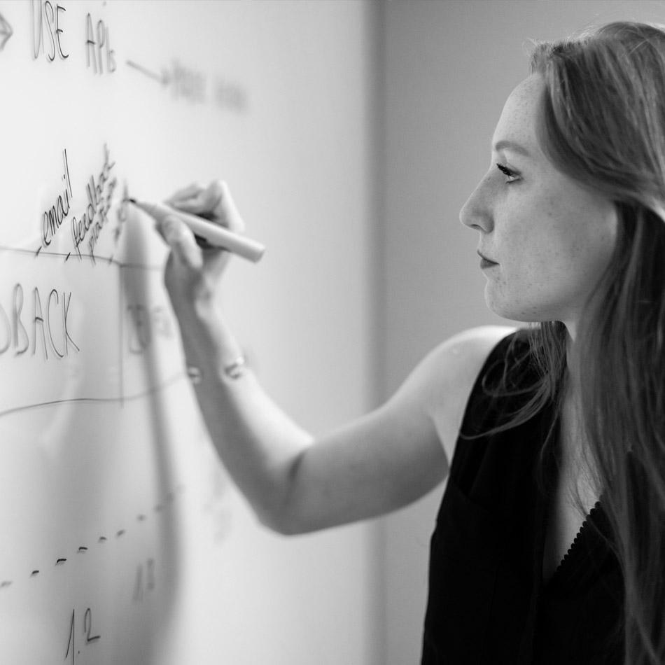 Kammann Rossi – Workshops für die Interne Kommunikation