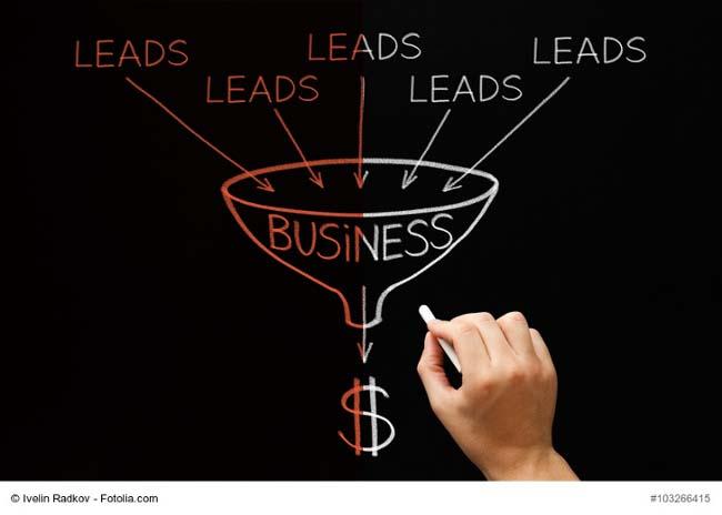 Das beste Lead-Management für Enterprise-Technologie-Marketing: HubSpot