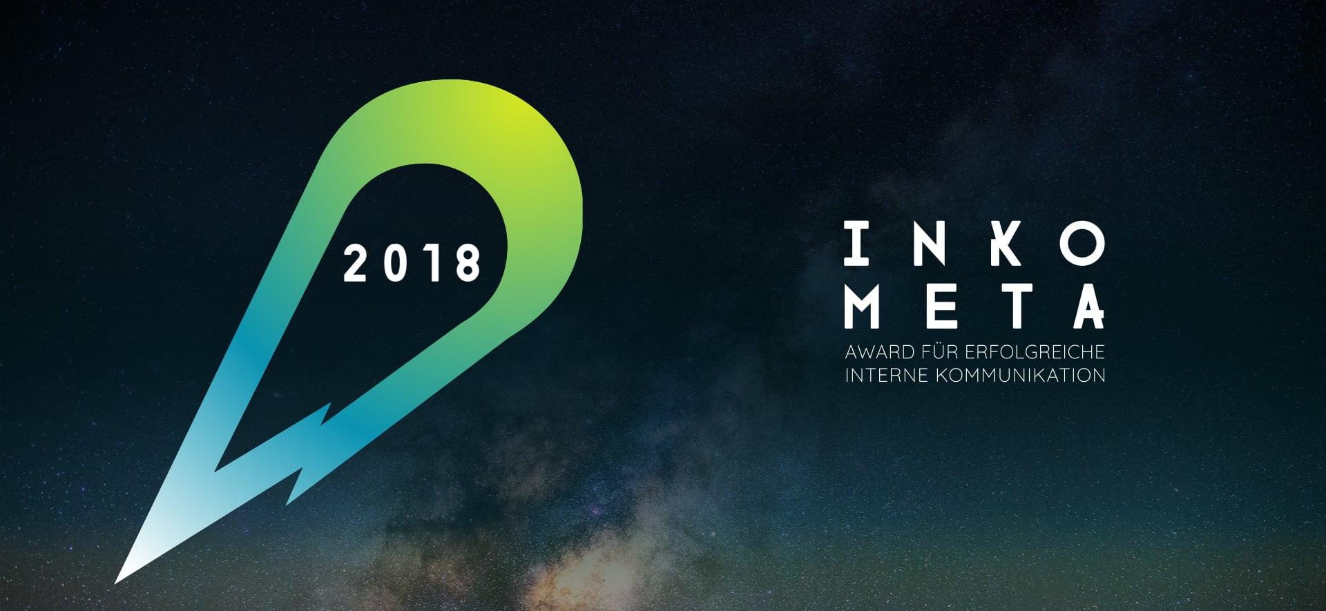 Inkometa Award für Interne Kommunikation: Mitarbeiterzeitungen & mehr