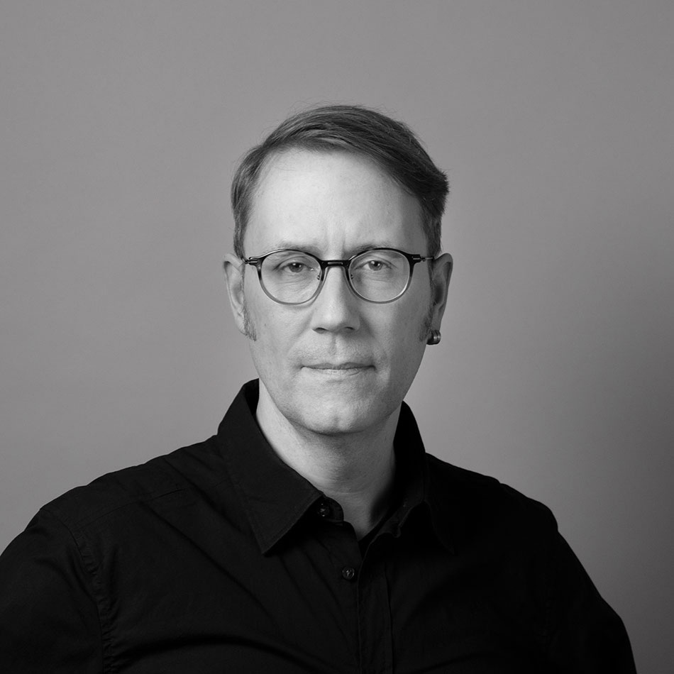 Kammann Rossi – Team – Jörg Schneider