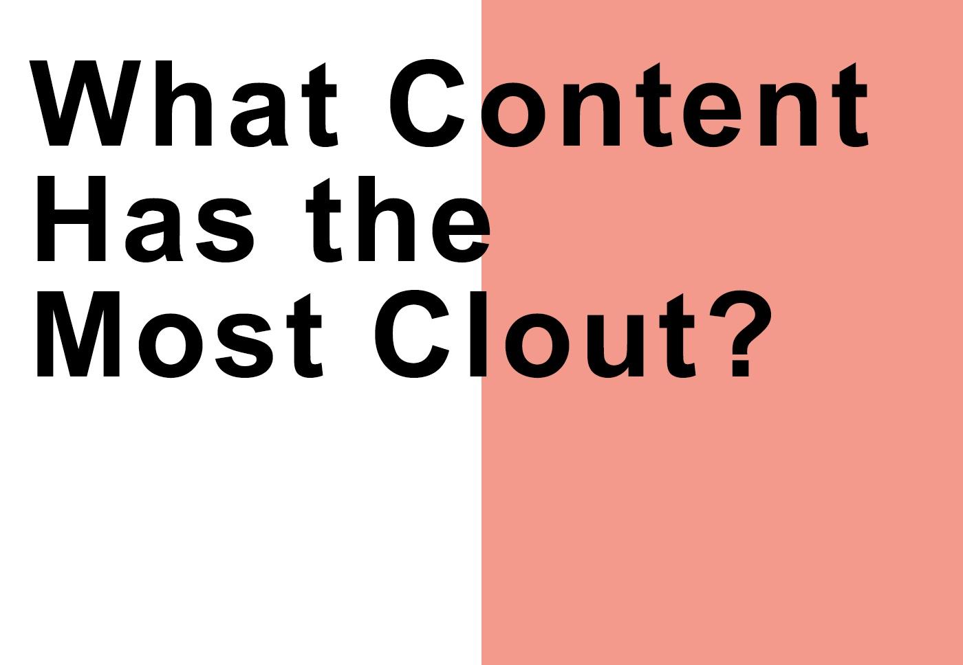 Welche Inhalte eignen sich am besten für Käufer von B2B-Technologien? (Infografik)