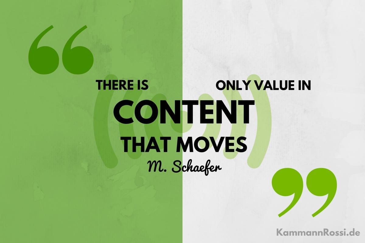 Mit Content Leads generieren: Verbreitung eines Content-Angebots zum Download