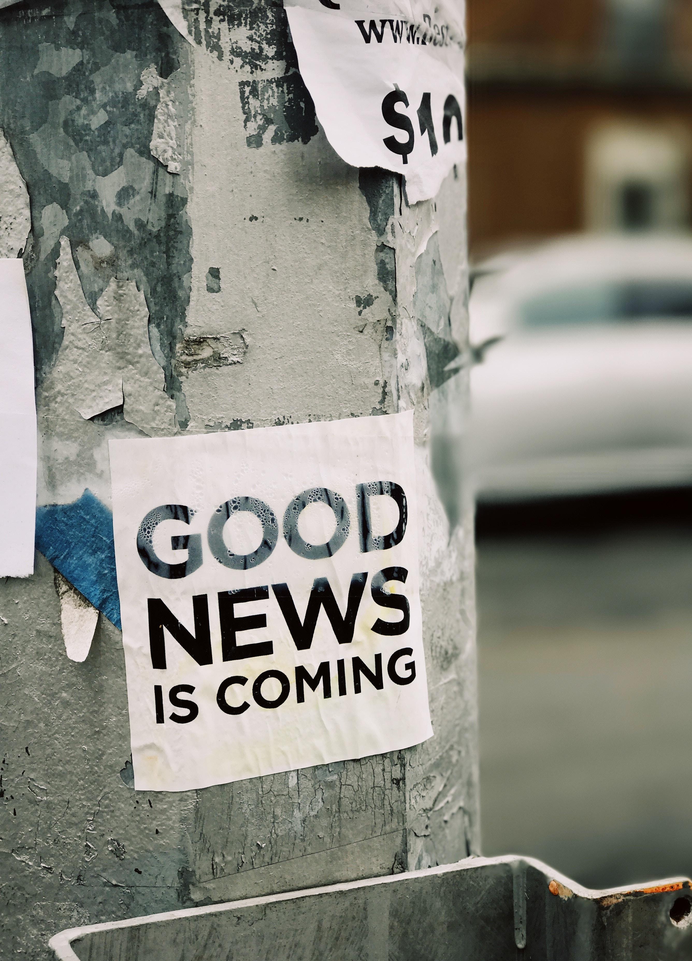 Good News: CMF kooperiert mit OMR