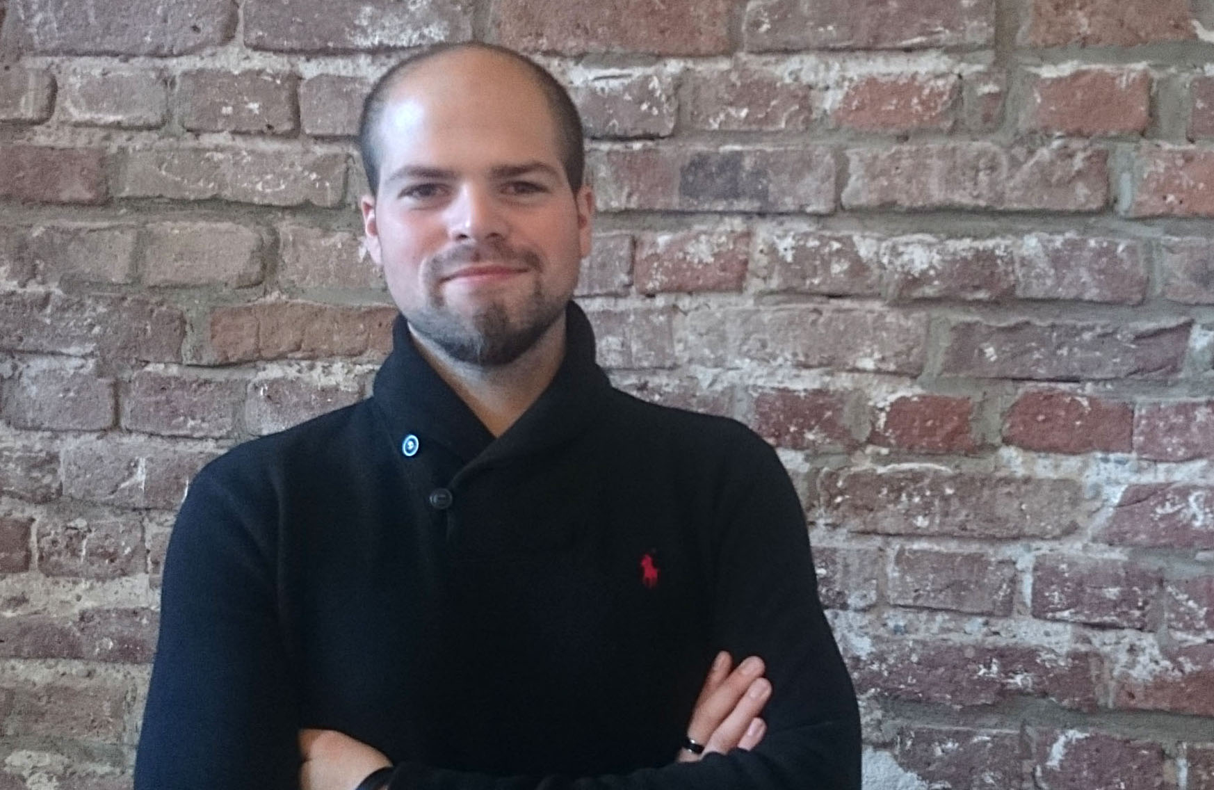 6 Fragen an Maël Roth,neu im Content Marketing Team