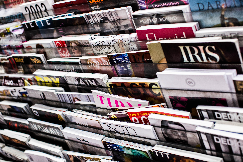 magazines charisse-kenion-cJkVMAKDYl0-unsplash