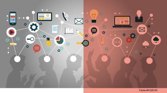 Sales Enablement: Auch Ihr Vertrieb braucht Content, um effizienter zu sein!