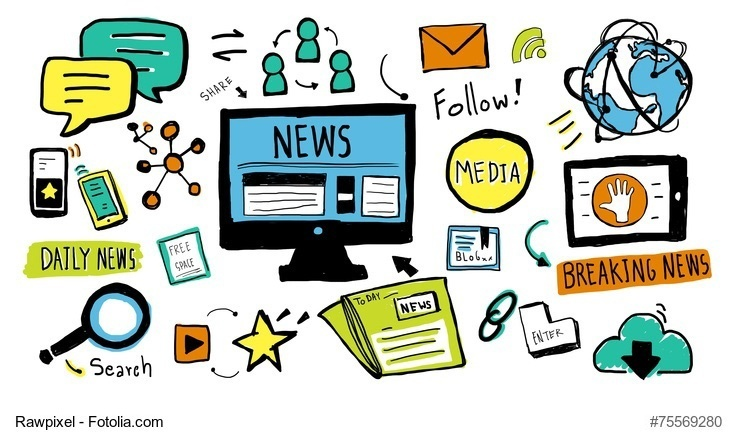 Redaktionskonzepte für die Mitarbeiterzeitung: Spannende Themen finden und passend aufbereiten