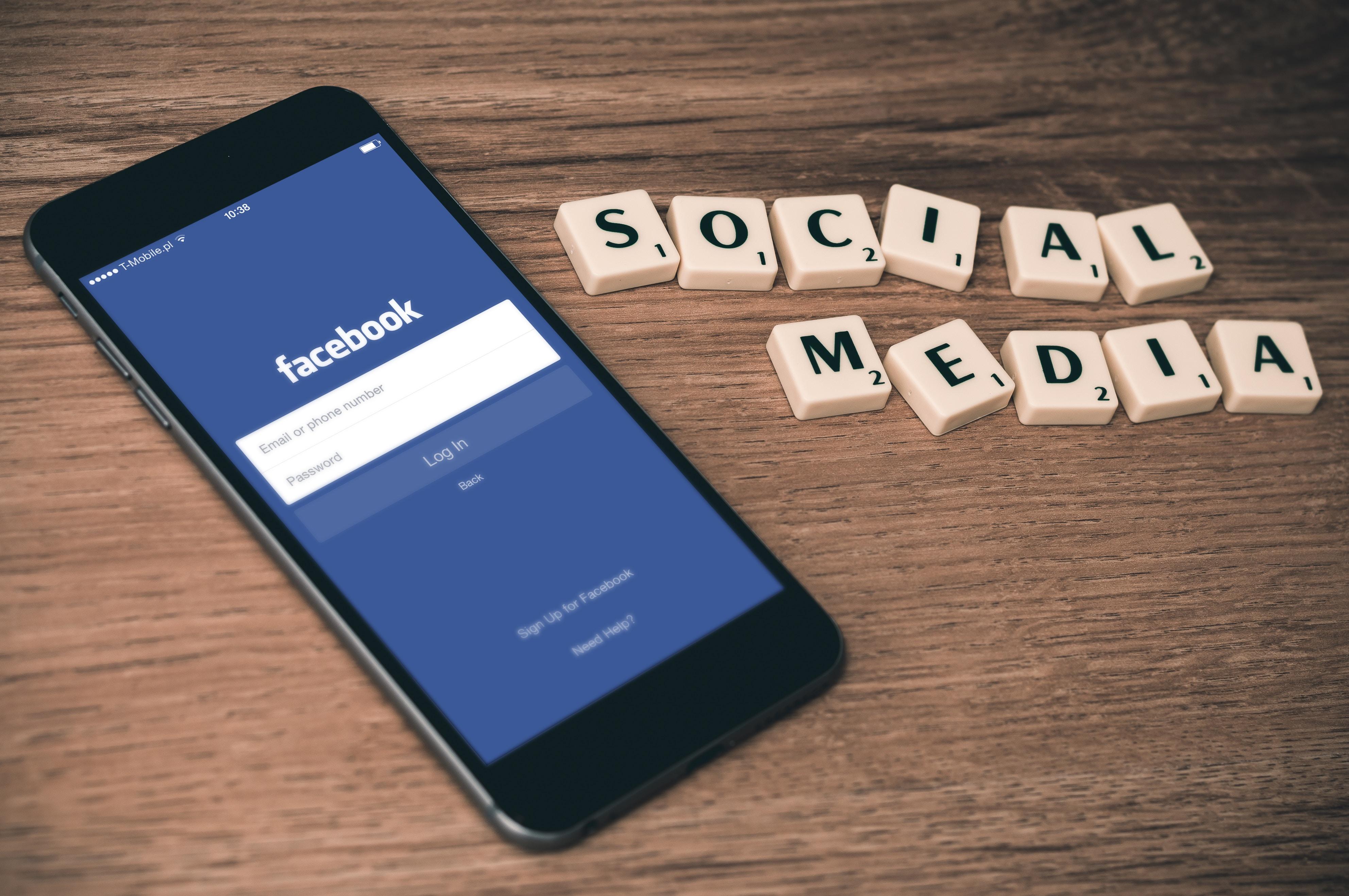 Podcast: Immer weniger Social Media Marketing?